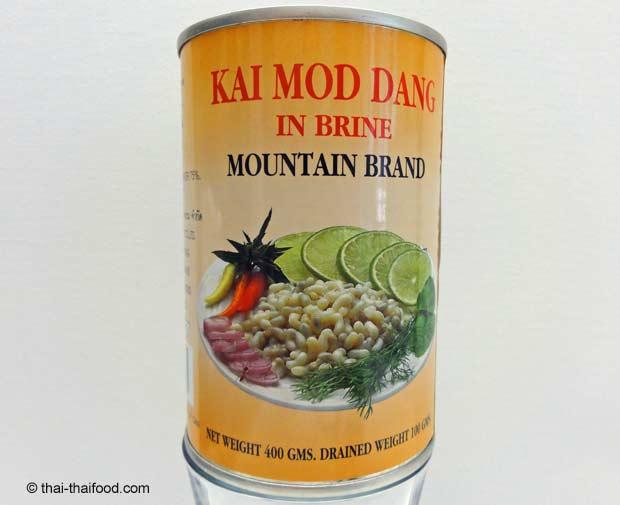 Kai Mod Dang