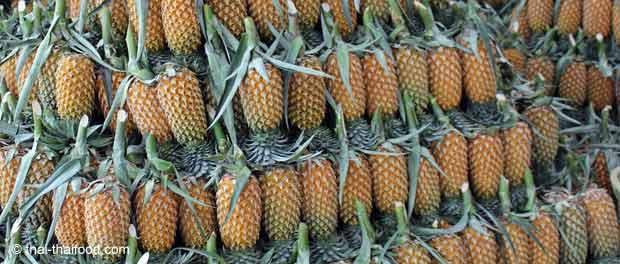 Thai Ananas