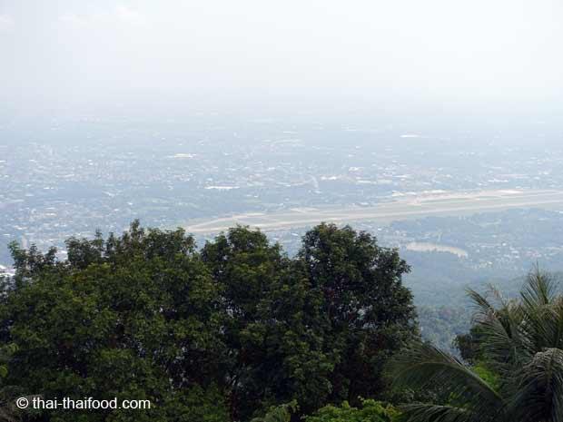Aussichtspunkt Wat Sukhet