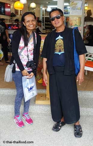 Chalermchai Kositpipat - der berühmteste Künstler Thailands