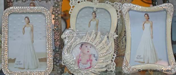 Hochzeitmarkt Thailand