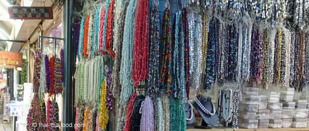 Halsketten Shop Thailand
