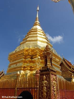 Die schönsten Tempel in Thailand