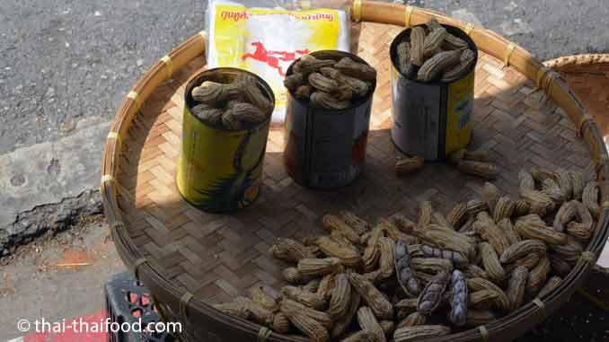 Erdnuss Snack Thailand kaufen