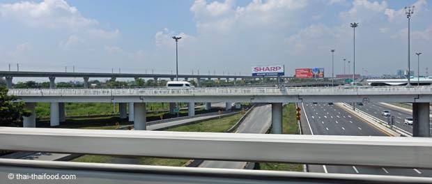 Thailand Expressway