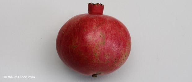 Thai Granatapfel