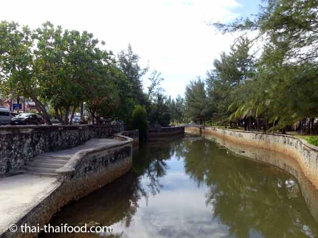 Khlong Bagla Park Karon