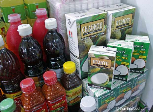 Kokosmilch kaufen