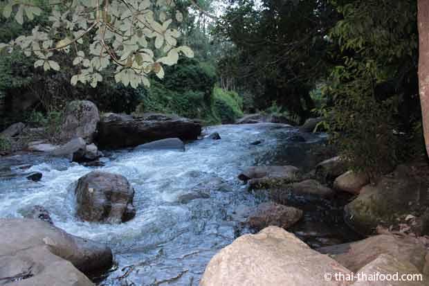 Mae Klang Fluss