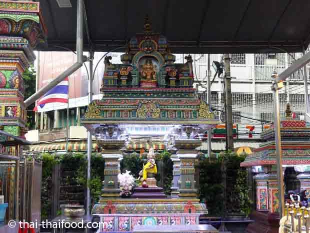 Sri Maha Mariamman Bangkok