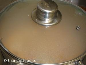 Moslem Curry kochen
