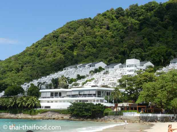 Nai Harn Beach Bungalow
