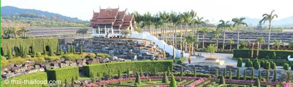 Tropical Garden Pattaya