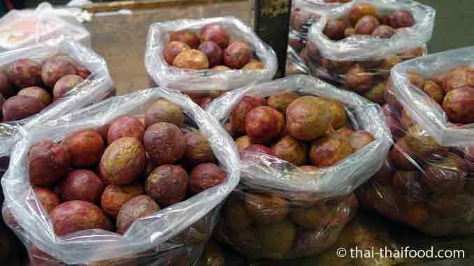 Passionsfrucht kaufen