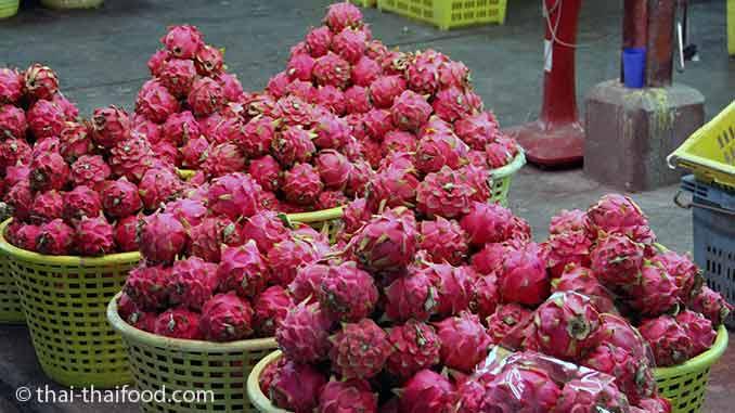 Drachenfrucht kaufen