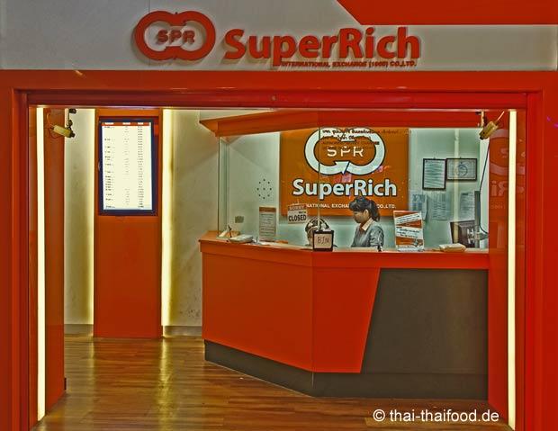 Superrich Orange
