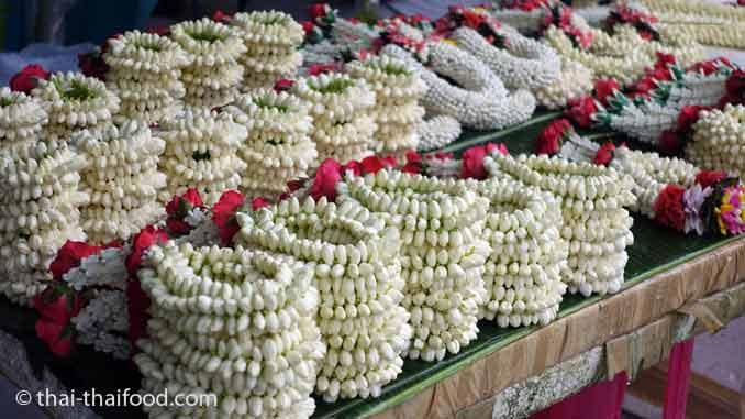 Blumengirlanden kaufen