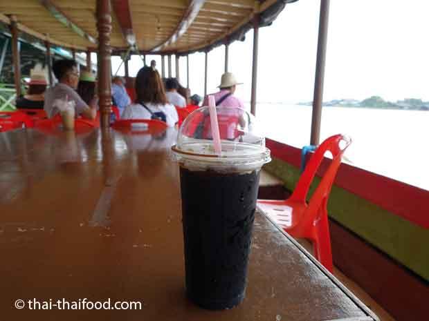 Thai Eiskaffee