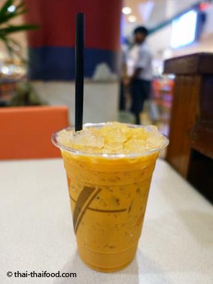 Thai Eistee