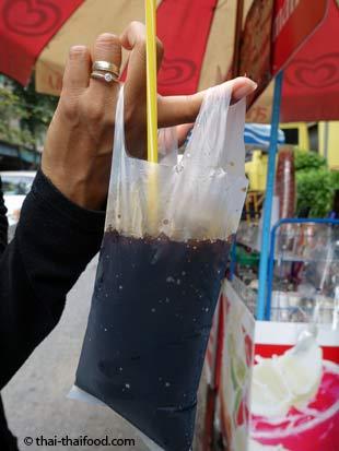 Thai Eiskaffee Oliang