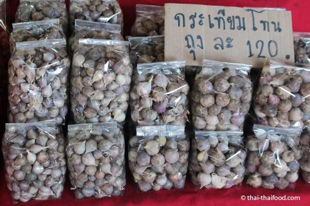 Thai Knoblauch kaufen