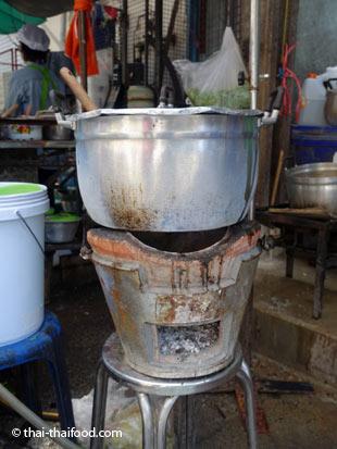 Thai Ofen
