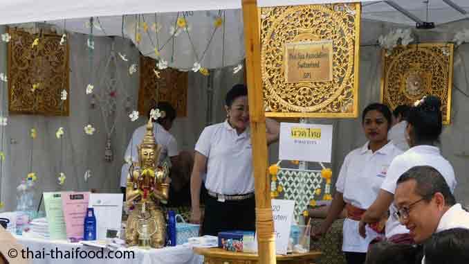 Thai Spa Accociation Switzerland (SPI)