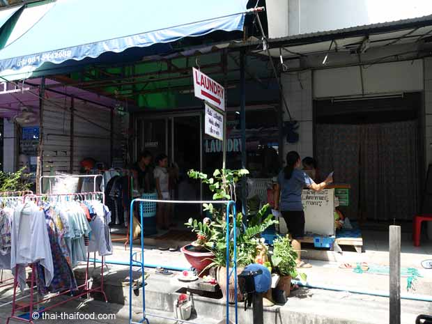 Thai Laundry Pattaya