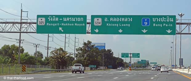 Autobahn Thailand