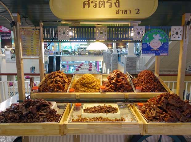 Tockenfleisch Thailand