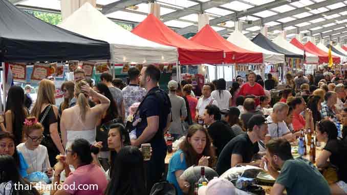 We Love Thailand Festival Aarau