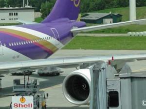 Thai Airline