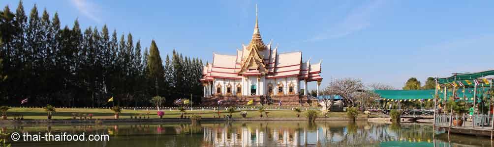 Thai Tempel - Wat
