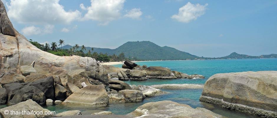 Thailand Wetter sonnig