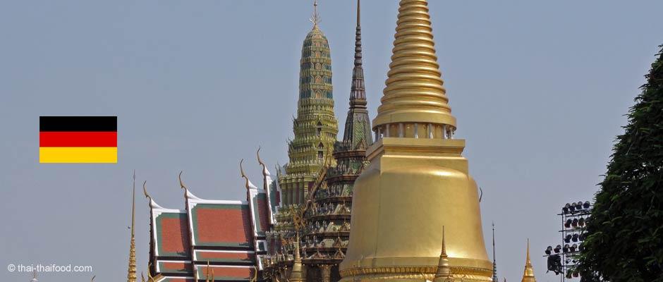 Deutsche Botschaft Bangkok