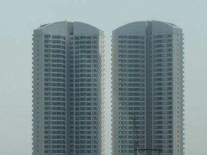 Wohnen in Bangkok