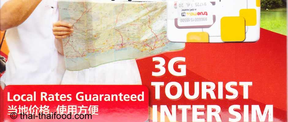 SIM Karte Thailand