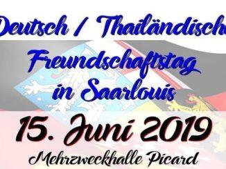 Thai Festival Saarlouis
