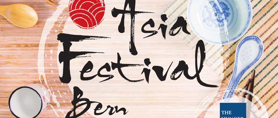 Asia Festival Bern 2018