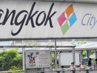 Bangkok Songkran Misik Festival S2O