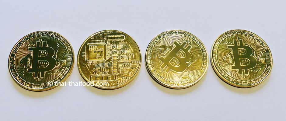 Steuern auf Kryptowährungen in Thailand