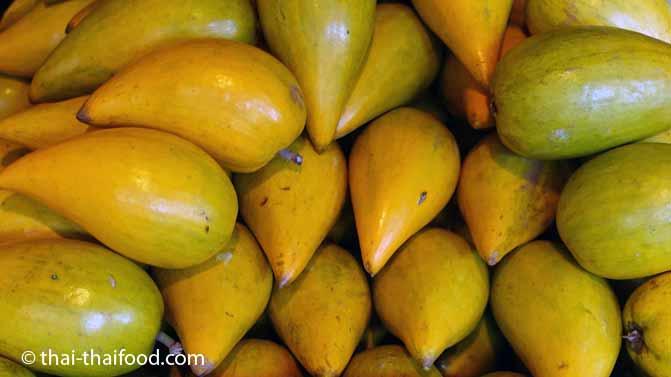 Eifrucht