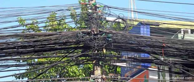 Steckdosen Thailand / Adapter Thailand