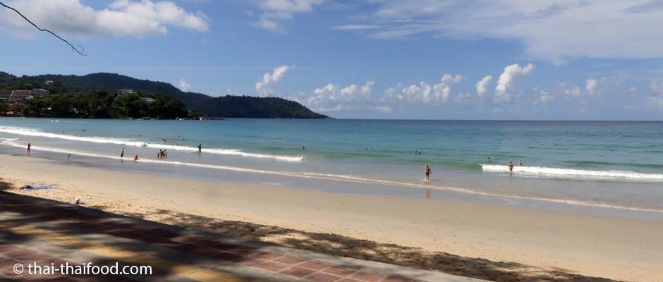 Phuket Strand - Karon Beach