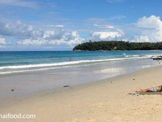 Kata Strand Phuket