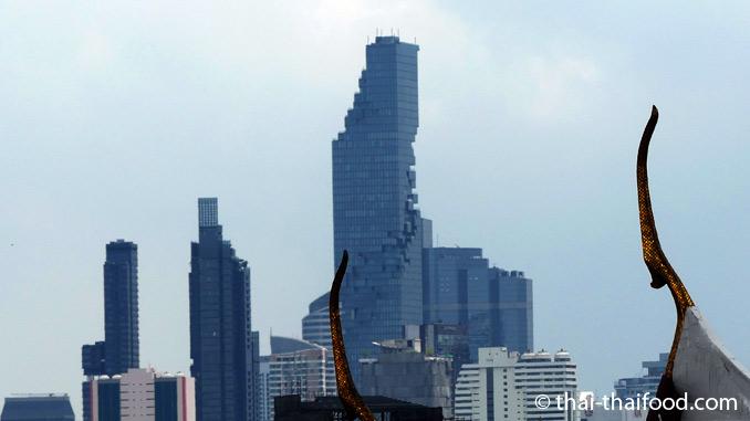 Maha Nakhon Tower