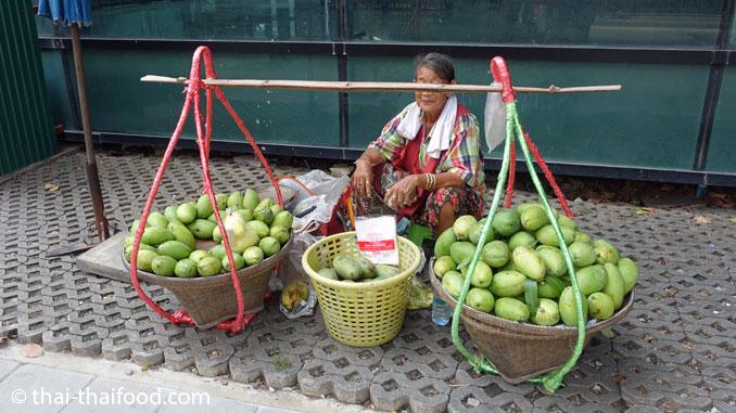 Thai Mangos kaufen