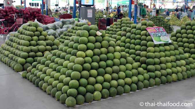 Pomelo Thailand