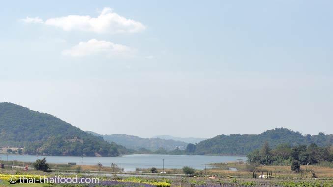 Provinz Chonburi