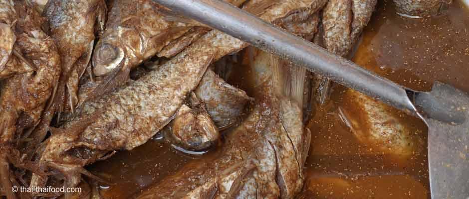 Pla Raa Stinkfisch
